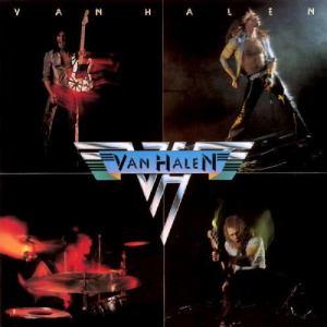 Van Halen I Cover